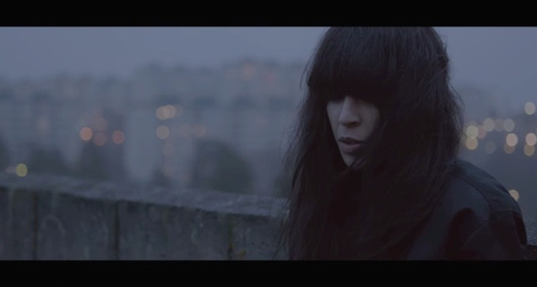 loreen my heart is refusing me official
