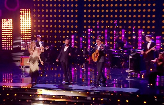 pixie lott and the proclaimers 500 miles