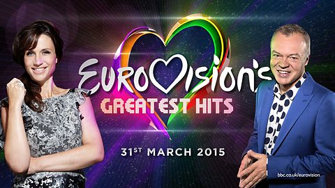 eurovision song contest greatest hits