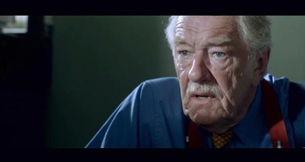 j k rowlings the casual vacancy bbc one miniseries trailer