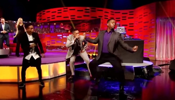 Sexiest Moments on The Graham Norton Show: 6 Minutes of Hilarity (Video)
