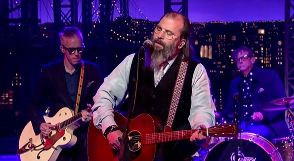 steve earle and the dukes best lover i ever had