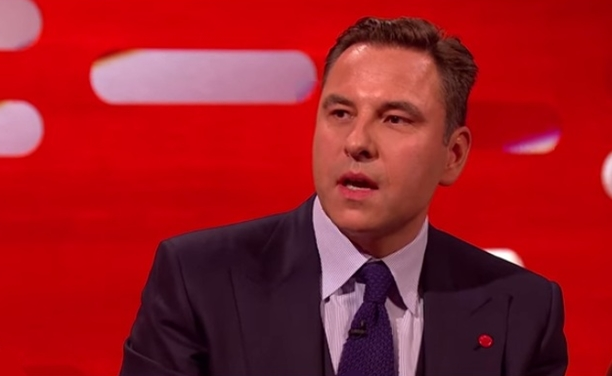 david walliams saves dog graham norton