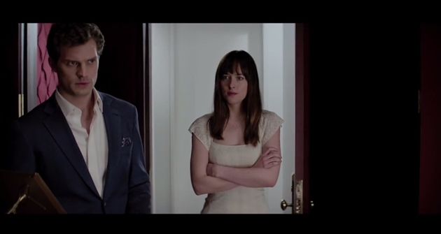 fifty shades of grey extended