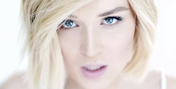 polina gagarina russia a million voices