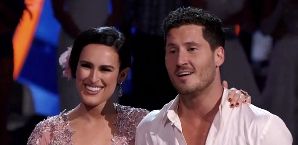rumer and val dancing with the stars