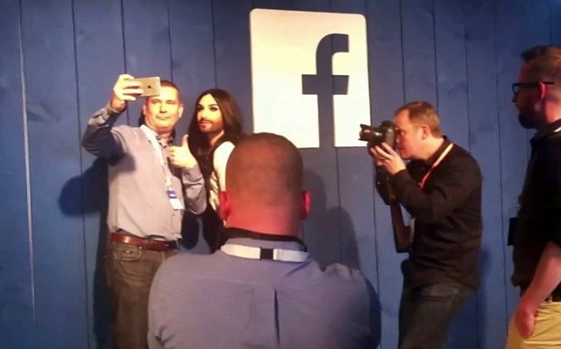conchita meet and greet hamburg facebook