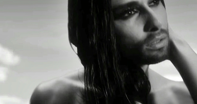 conchita wurst you are unstoppable video