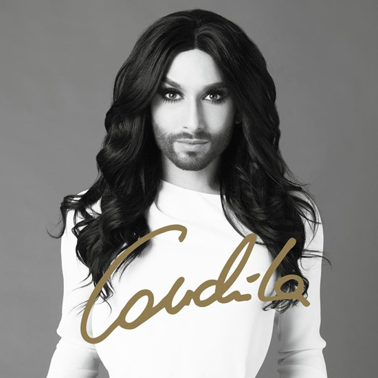 conchita's album cover