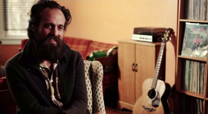 iron and wine dreamers are my favorite people