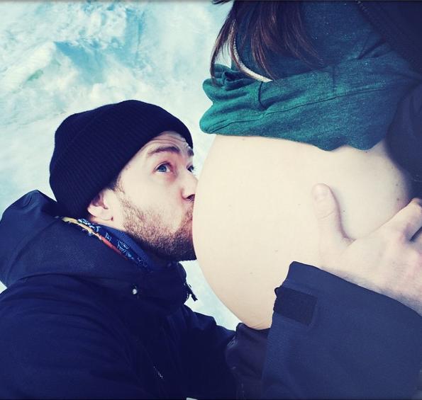 Jessica Biel and Justin Timberlake have baby boy