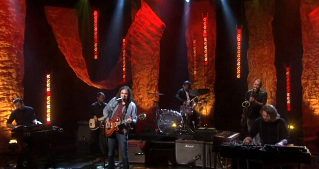 war on drugs the ellen show