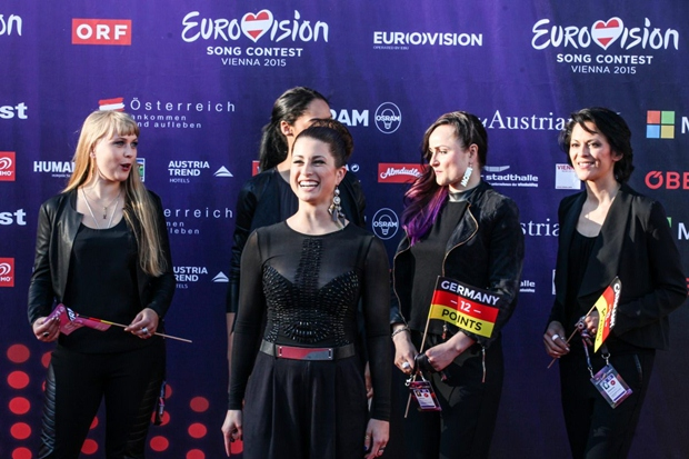 Opening Ceremony for Eurovision Song Contest 2015 Takes Place in Vienna: Countdown to Eurovision 2015