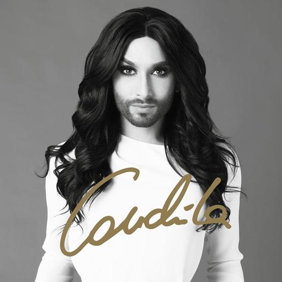 c album cover