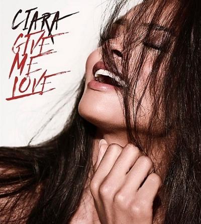 ciara give me love