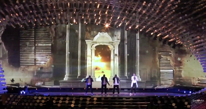 Day 1 of Eurovision 2015 Rehearsals End: Countdown to Eurovision 2015