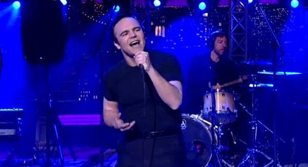 youtube future islands letterman - 600×326