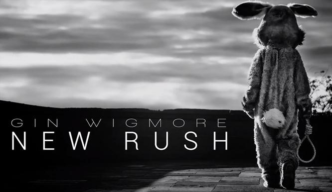 gin wigmore new rush