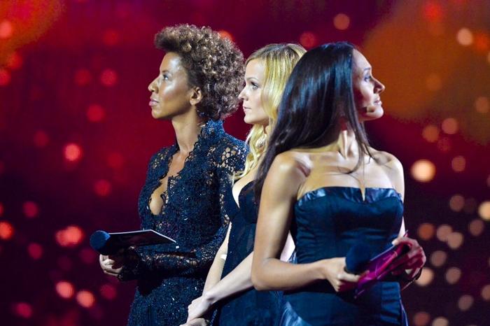 host dresses eurovision 2015