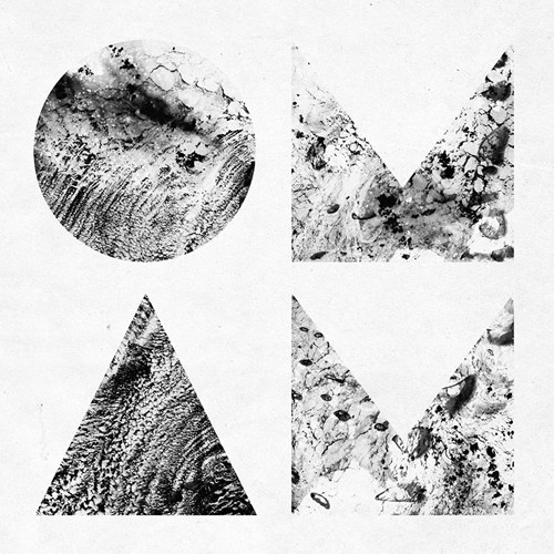Of Monsters and Men Beneath the Skin cover art