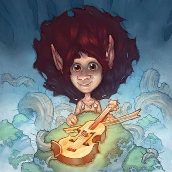 alexander rybak the troll and the magic violin