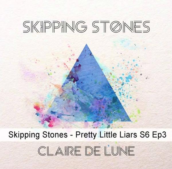 claire de lune skipping stones