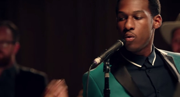 leon bridges smooth sailin' video