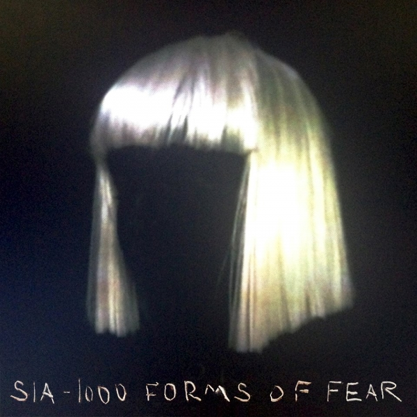 Sia's '1000 Forms Of Fear' is Full of Raw Pain, But It's Worth It: The Daily Album