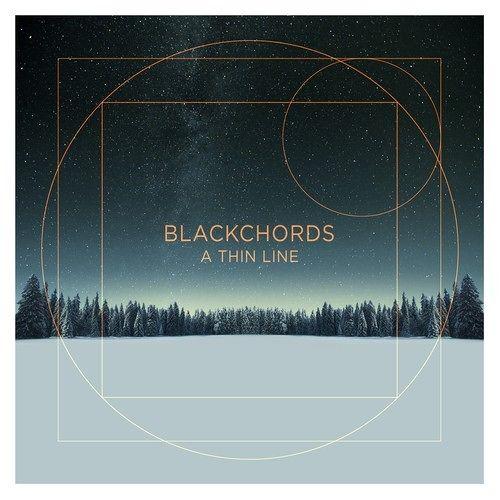 Blackchords a thin line