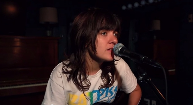 courtney barnett depreston live