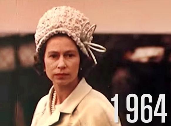 queen elizabeth's hats