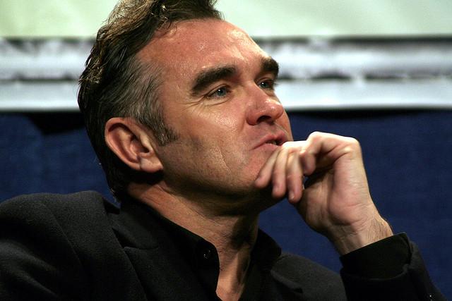 Morrissey debut novel