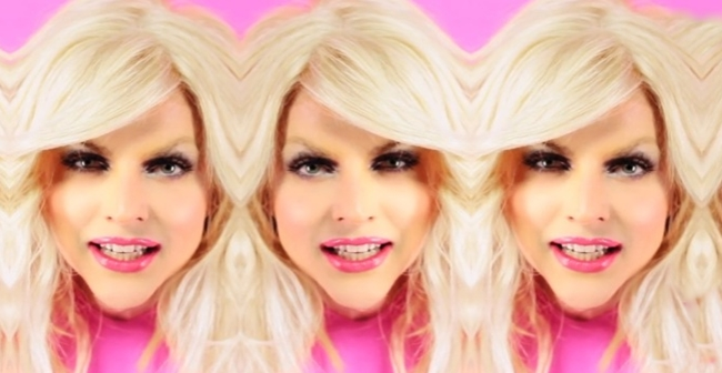 Courtney Act's 'Body Parts' Video is Sleek, Chic and Beautifully Produced