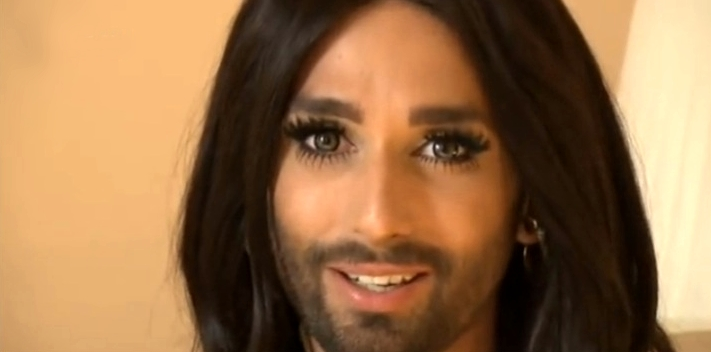 conchita eyes