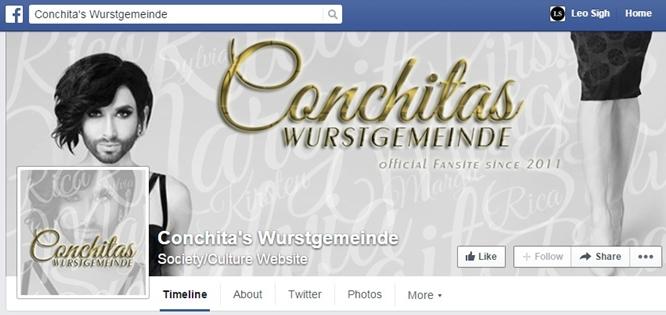 cw facebook