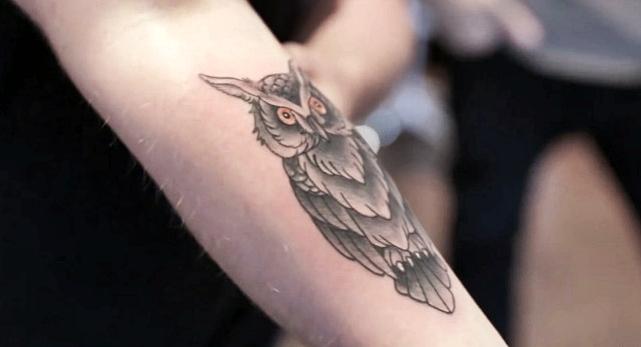 tyler oakley tattoo