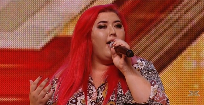 Jasmine Leigh Morris