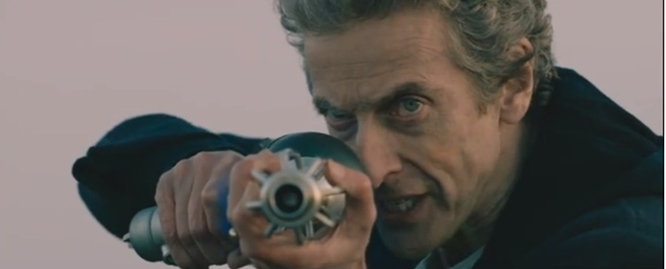doctor who the witch's familiar series 9 episode 2 trailer