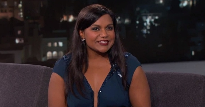 mindy kaling on hulu