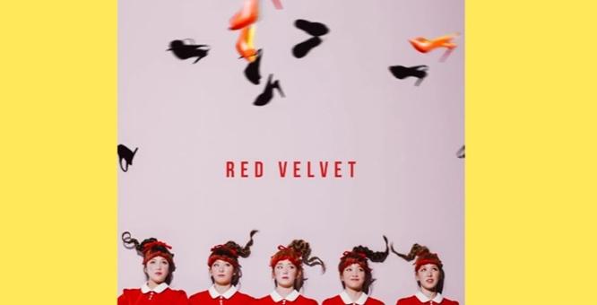K-Pop Girl Band Red Velvet Releases 3rd Video Teaser for 'Dumb Dumb'