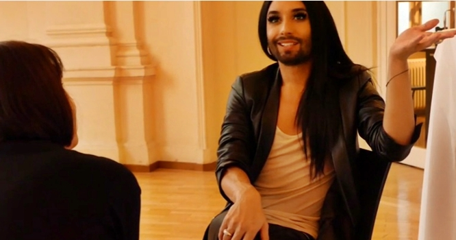 conchita lovely