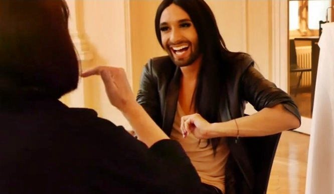 conchita wurst ronacher