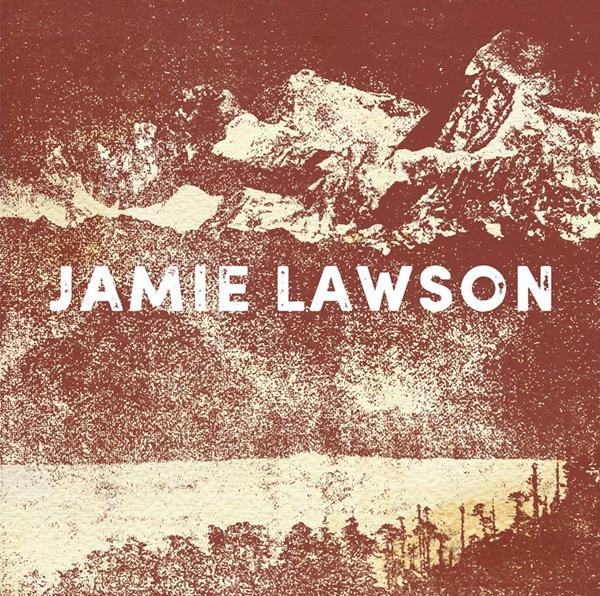 jamie lawson album