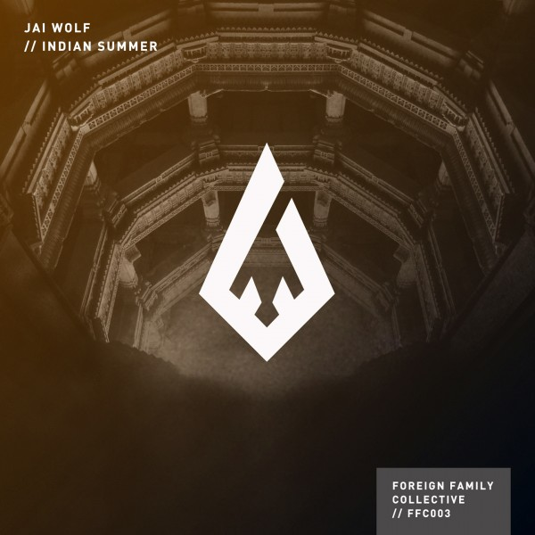 Jai Wolf Indian Summer cover