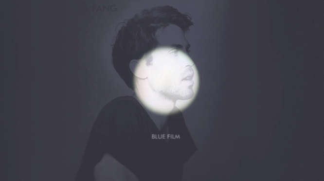 blue film lo-fang you're the one that i want