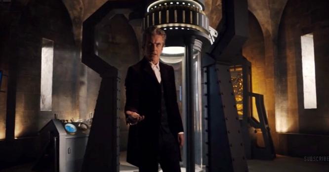 doctor who heaven sent