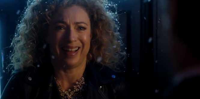 alex kingston river song the husbands of