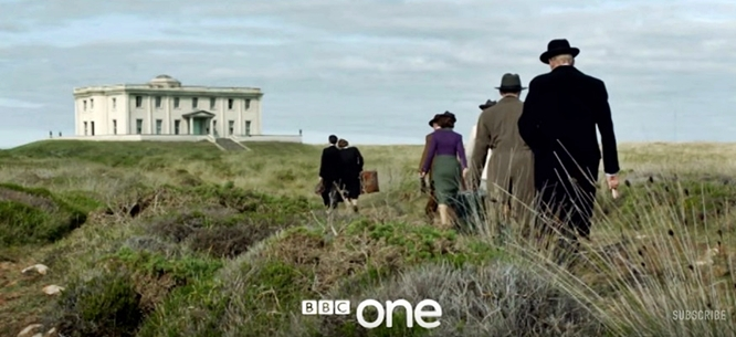 bbc one and then there were none