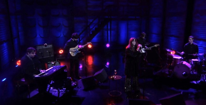 beach house conan somewhere tonight