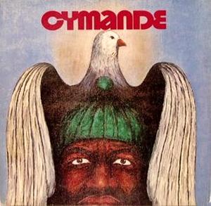 cymande getting it back